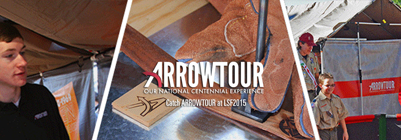 arrowtour